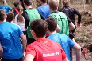 Alle Bilder der Kreismeisterschaft im WAldlauf 2013 in Haueneberstein