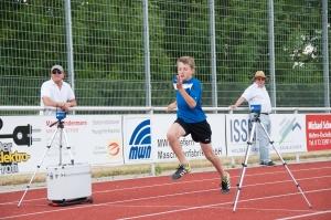 4. Disziplin: Sprint
