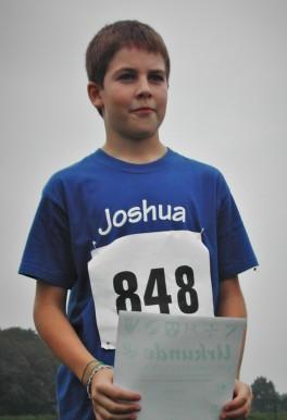 Joshua 2009